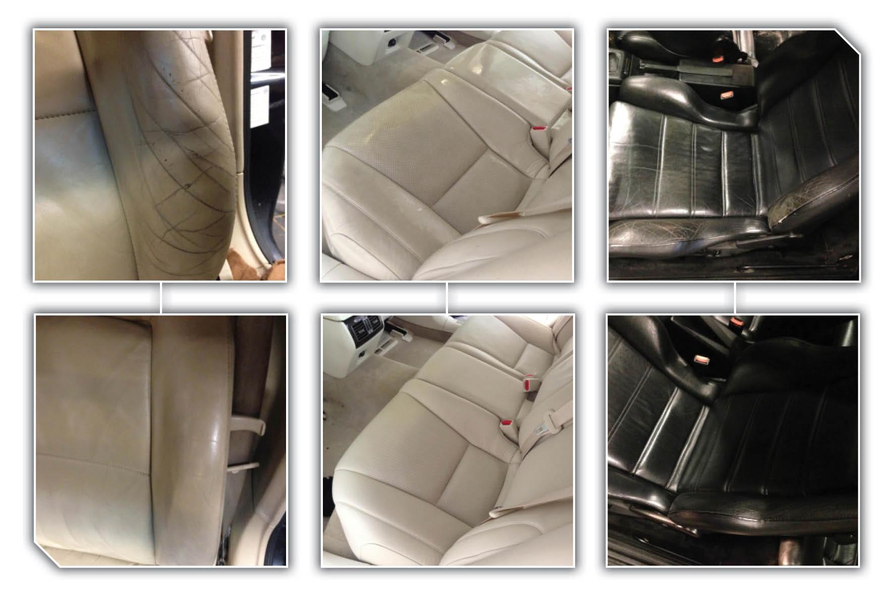 bij abosscleaning kunt u een vrijblijvende offerte aanvragen voor het herstellen of repareren van de lederen bekleding van uw voertuig